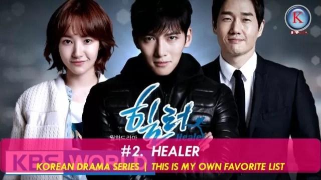 My Top 150 Korean Dramas of All times » KDrama Viewer