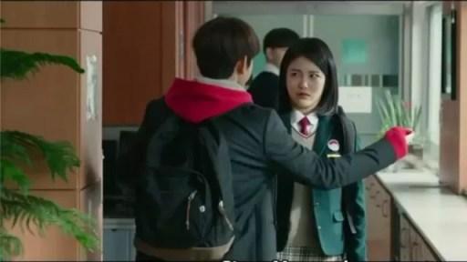 He is Psychometric Episode 1 Korean Drama Review » KDrama Viewer