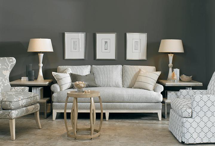 modern line furniture sofa sleepers sustainable sherrill - kdrshowrooms.com