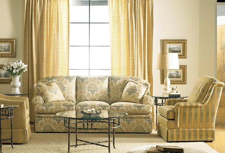 Sherrill Furniture  KDRShowroomscom