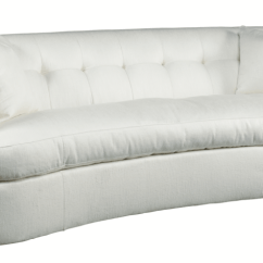 Thayer Coggin Clip Sofa Bed Corner Dfs Ahead Of The Curve: Non-linear Sofas & Sectionals ...