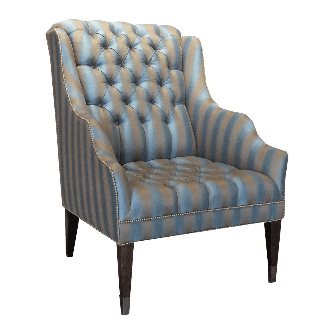 chair covers kansas city ford explorer with captain chairs tufted wingback arm kdrshowrooms