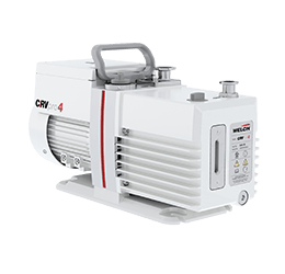 German diaphragm vacuum pump for vacuum oven