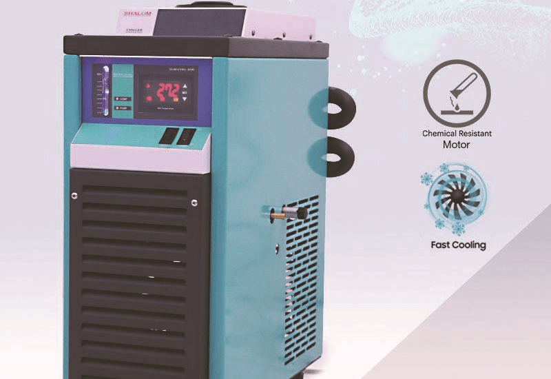 Re-Circulating Chiller Suppliers , dealers manufacturer in Hyderabad