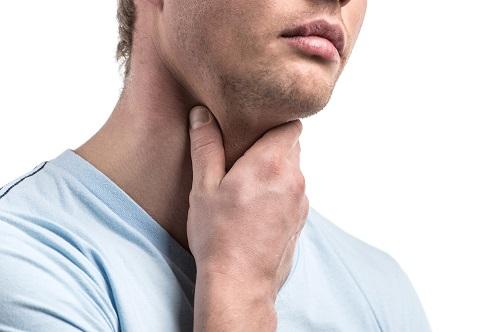 hình ảnh ung thư vòm họng giai đoạn đầu 1