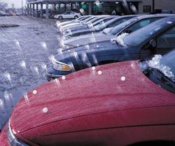 hail-storm-car-dent