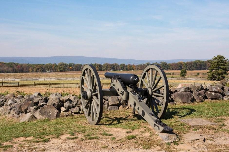 gettysburg-2895578_1920