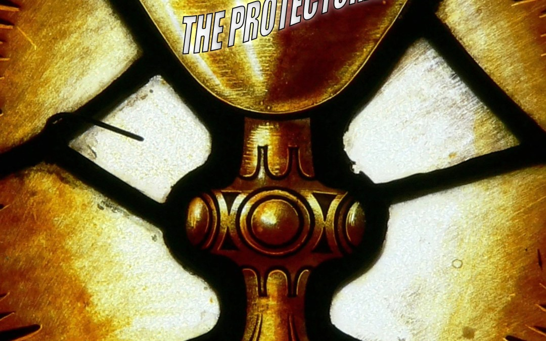 Download the first five chapters of The Protectorate FREE today!
