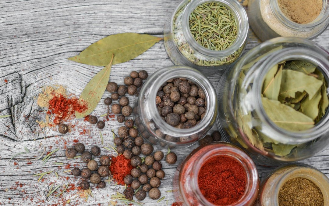 Things I Learned While Researching For a Book: Herbals