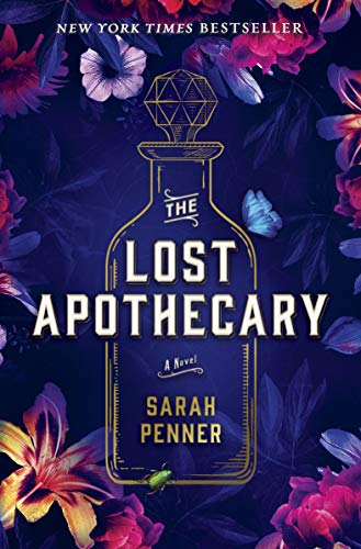 The Lost Apothecary Review