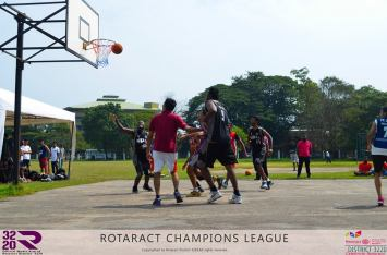 Picture credits Rotaract District 3220