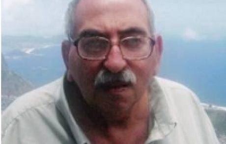 ג'וליו פרידמן  נולד: 24.2.1944 נפטר: 3.3.2008