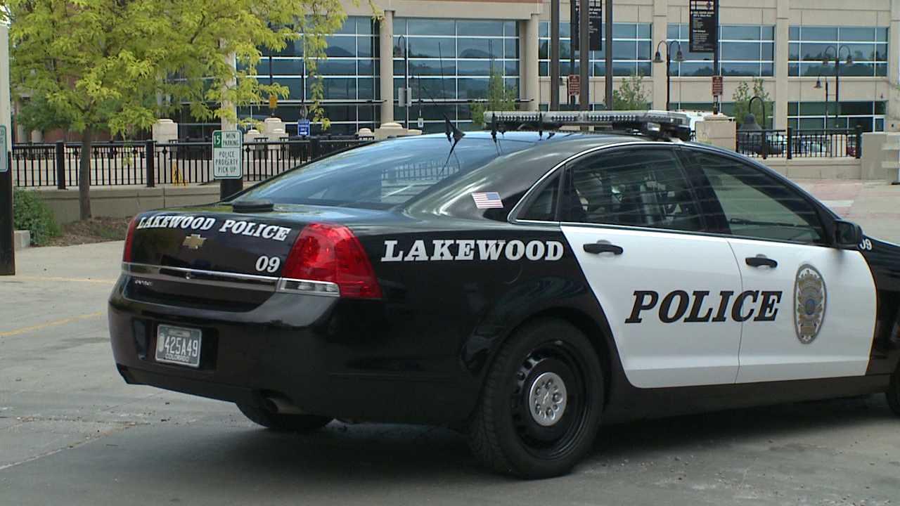 Lakewood Police