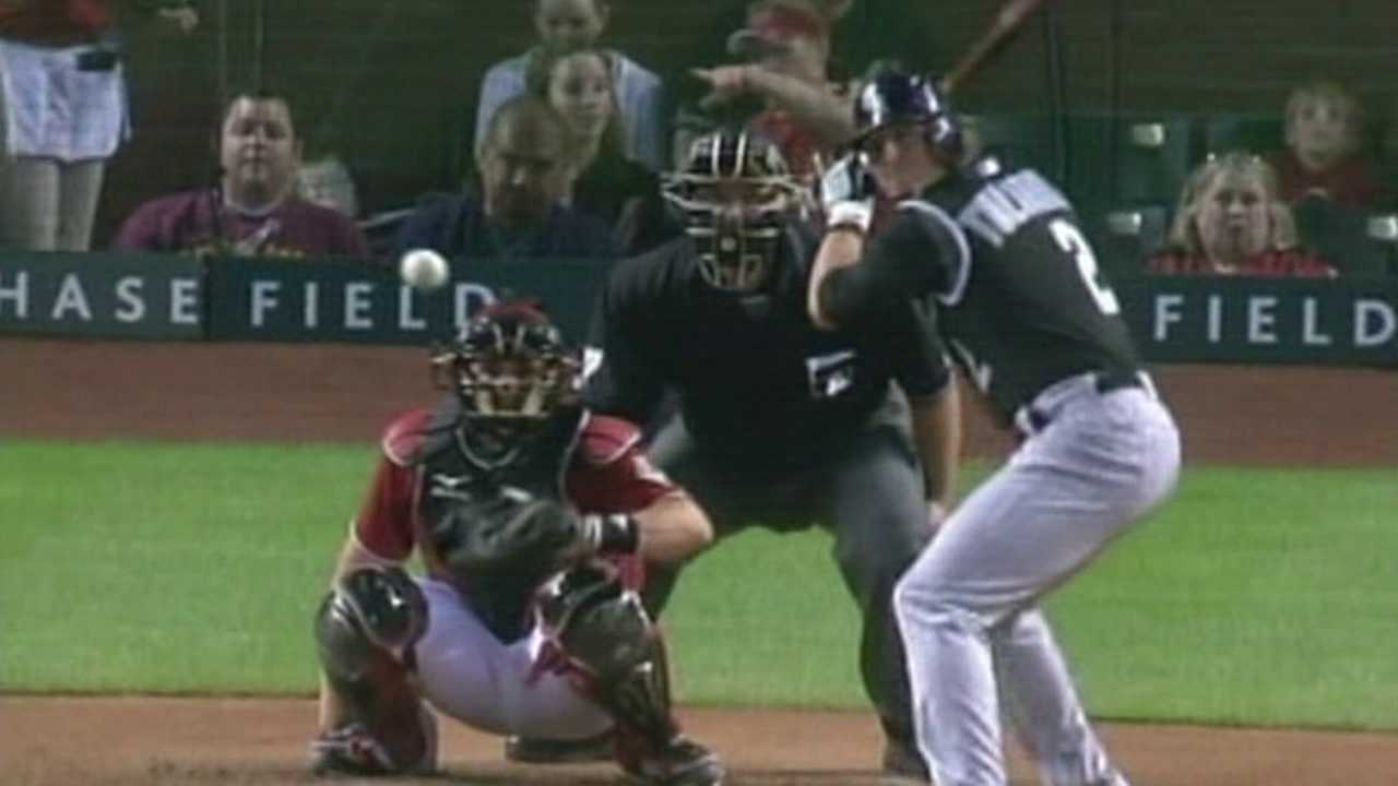 Rockies shortstop Troy Tulowitzki. (Photo: MLB.com)