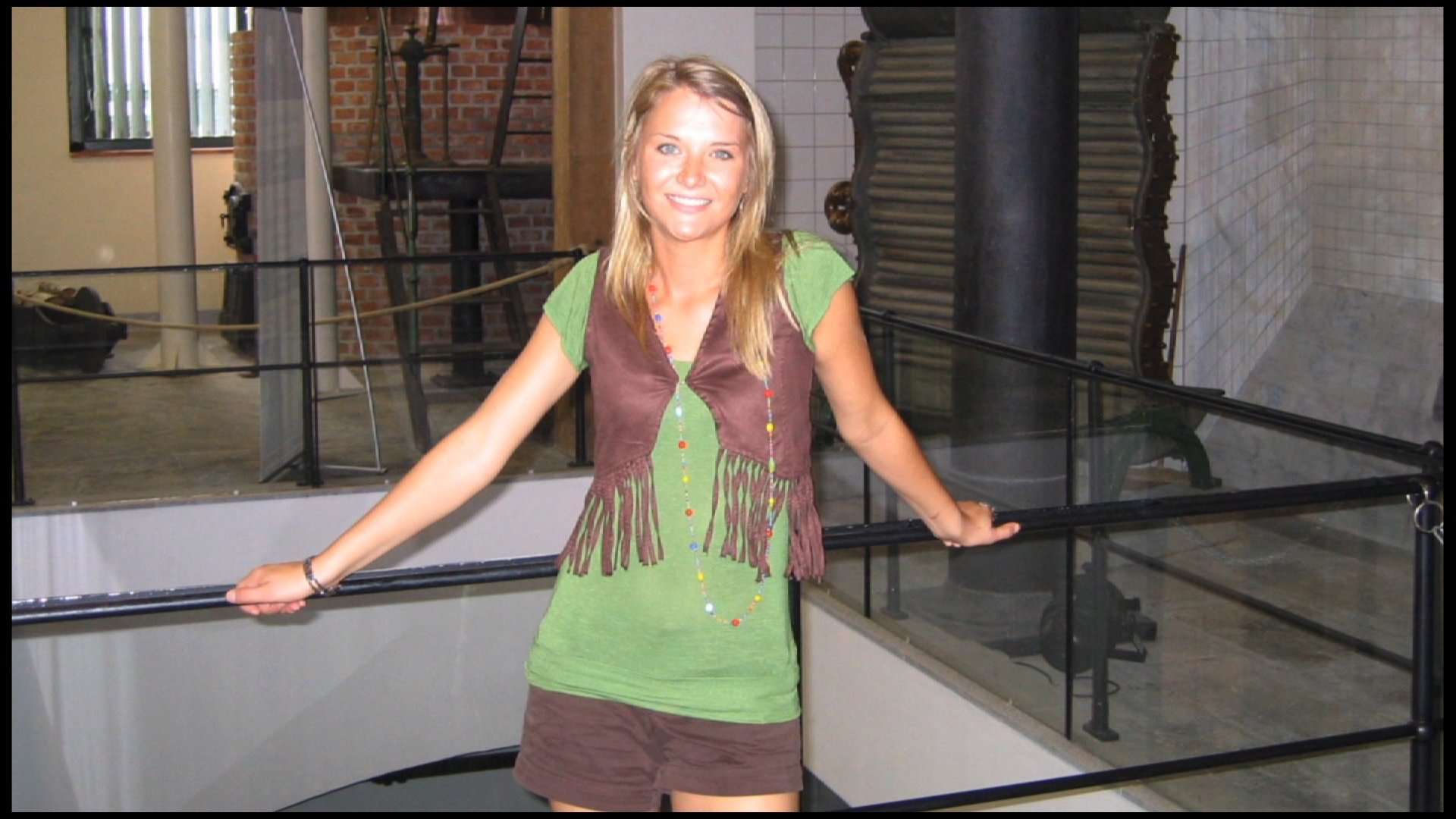 Victim of flesh-eating bacteria, Aimee Copeland, to be released from hospital
