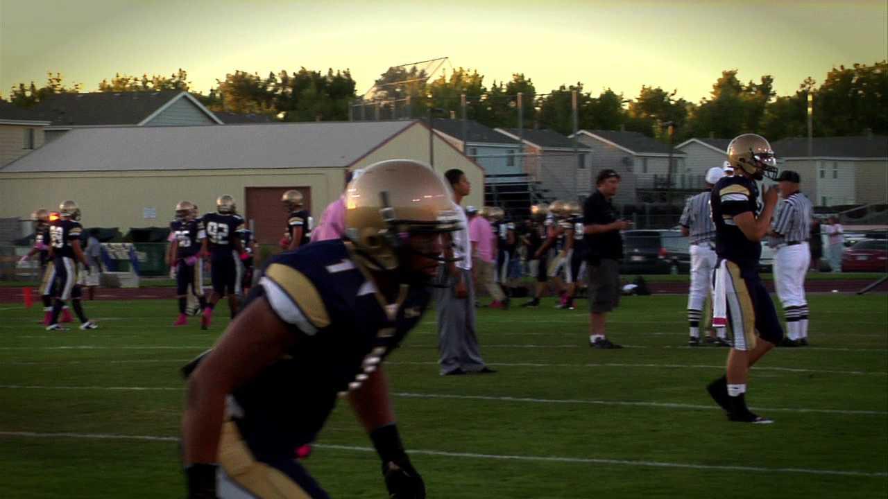 Mullen High School football
