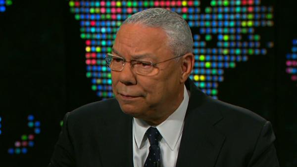 Colin Powell (Photo: CNN)