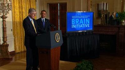 Obama brain initiative