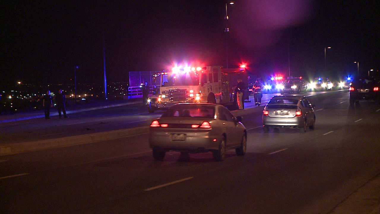 Boy killed in hit-and-run at Colfax and Federal in Denver