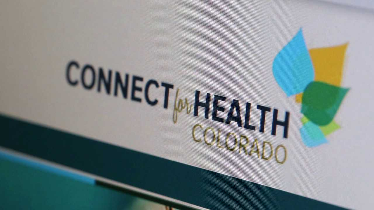 Connect for Health Colorado is the states healthcare insurance exchange.