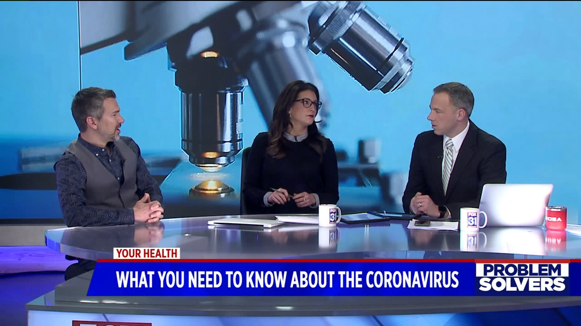 What You Should Know About the Coronavirus | FOX31 Denver