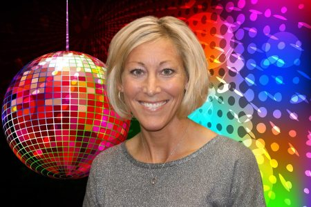 Elizabeth Plinske Mom, bookkeeper and marketing manager for Sozo American Cuisine