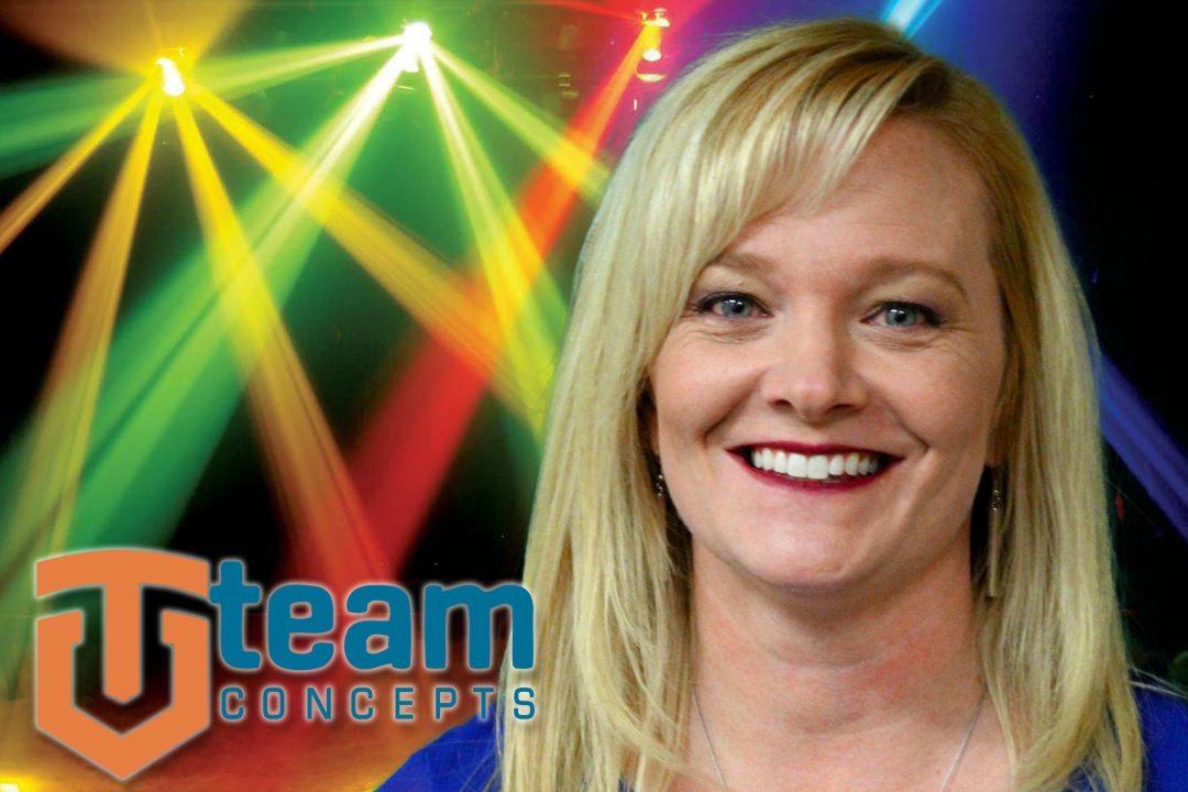 Nikki Erickson - Kearney's Dancing with the Stars 2