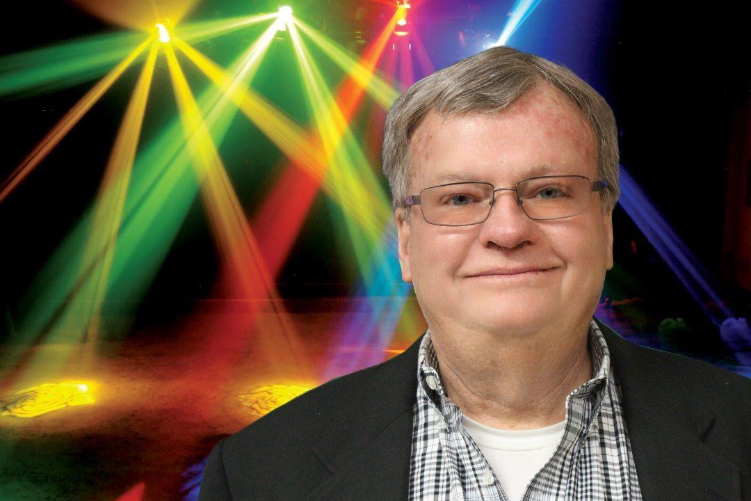 Tom Henning - Kearney's Dancing wiith the Stars 2
