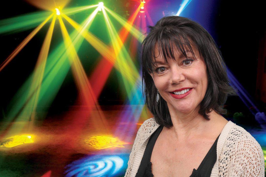 Lois Thalken - Kearney's Dancing with the Stars 2