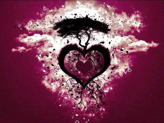 """Résultat de recherche d'images pour """"le coeur arbre """""""