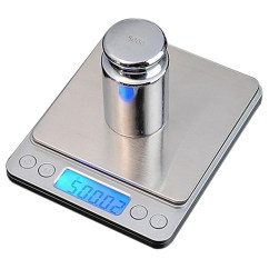 Kitchen Measuring Tools Bar Top Tables Buy Generic 1000gx 0 1g Precise Lcd Backlight Digital Food Scale