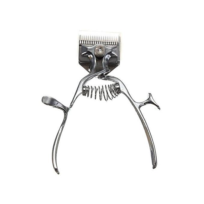 Beauty HOT Manual Haircut Hand Push Hair Cutter Clipper