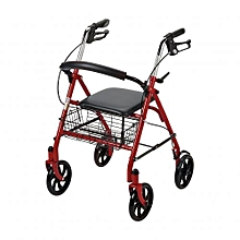 wheelchair jumia oak farmhouse chairs wheelchairs buy online kenya 4 wheel drive rollator walker cum foldable