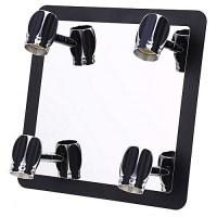 3W 4 Bulb Bathroom LED Mirror Front Lamp - Black - Jumia Kenya