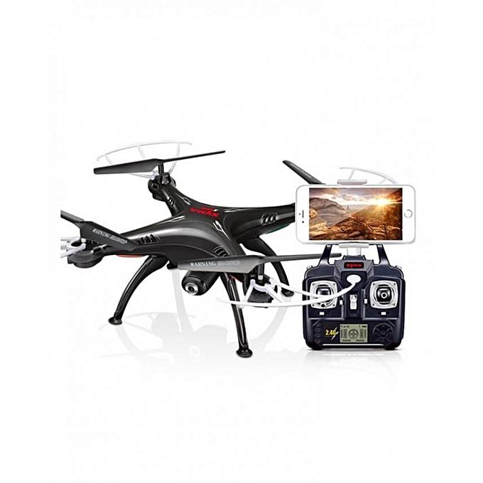 Buy Syma X5SW-1 Explorers RTF Drone RC Quadcopter With