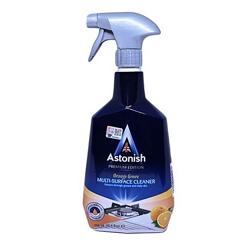 best kitchen cleaner double sink astonish orange grove 750ml price jumia kenya