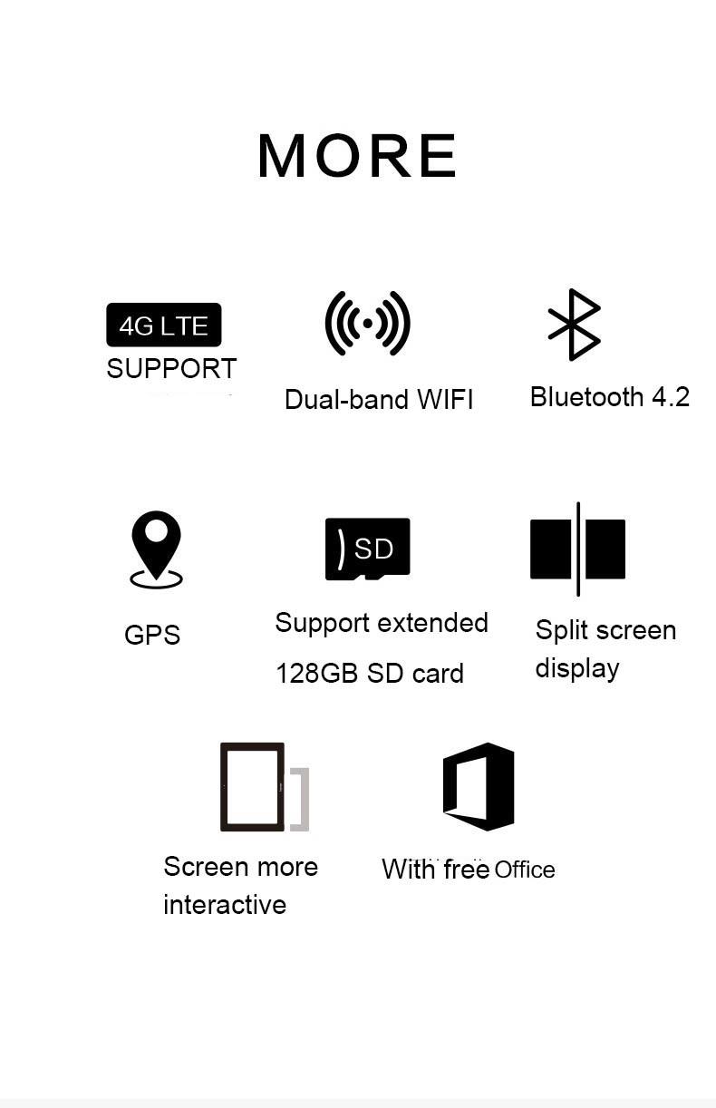 Huawei Global Firmware HUAWEI C3 Tablet PC 2GB Ram 32GB