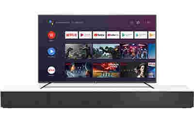 Android TV - Enjoy smarter entertainment