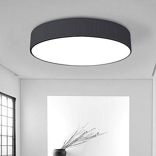 Generic Modern Simple Led Flush Mount Ceiling Light with