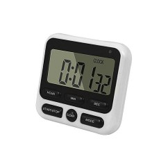 Digital Kitchen Timers Build An Outdoor Buy Generic Upgraded 24 Hours Timer Clock Cooking Countdown Multifunction With Big Digits