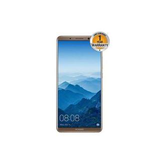 Expensive phones - product_image_name-Huawei-Mate 10 Pro (BLA-L29C), 128GB +6GB RAM (Dual SIM), Mocha Brown-1
