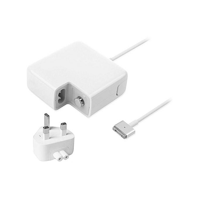 Generic 60W Replacement Magsafe AC Power Adapter Charger for Apple 13
