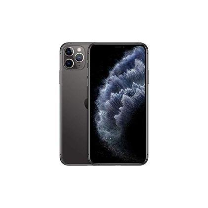 product_image_name-Apple-iPhone 11 Pro - 64GB - 4GB RAM - Single SIM - Black-1