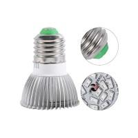 Buy Cocobuy Full Spectrum E27 LED Grow Light Growing Lamp