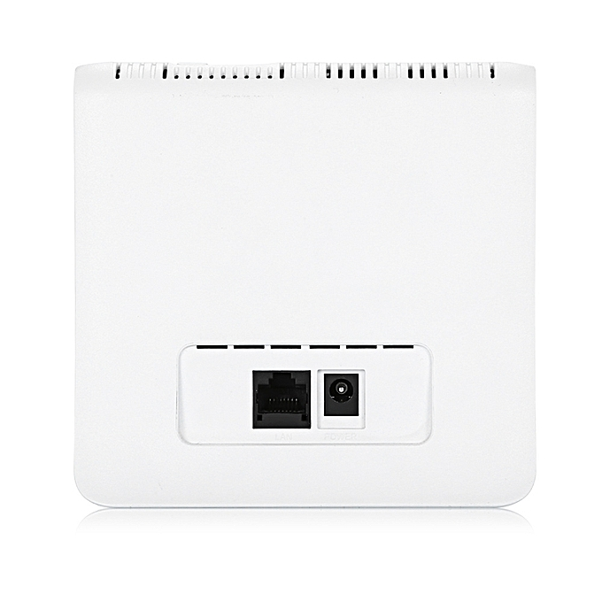 Generic 4G LTE CPE Mobile WiFi Router For SIM Card 300Mbps
