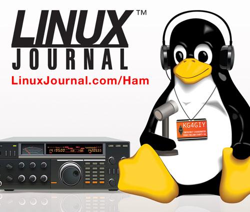 Open Source Amateur Radio Software