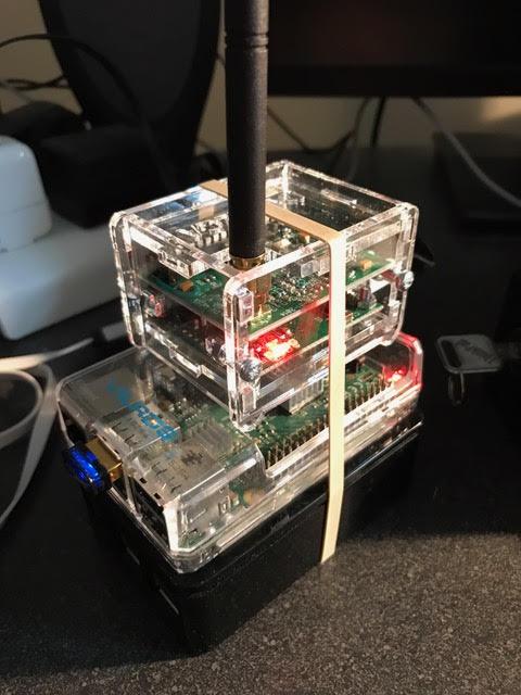 Mmdvm Raspberry Pi Hat - Desain Terbaru Rumah Modern