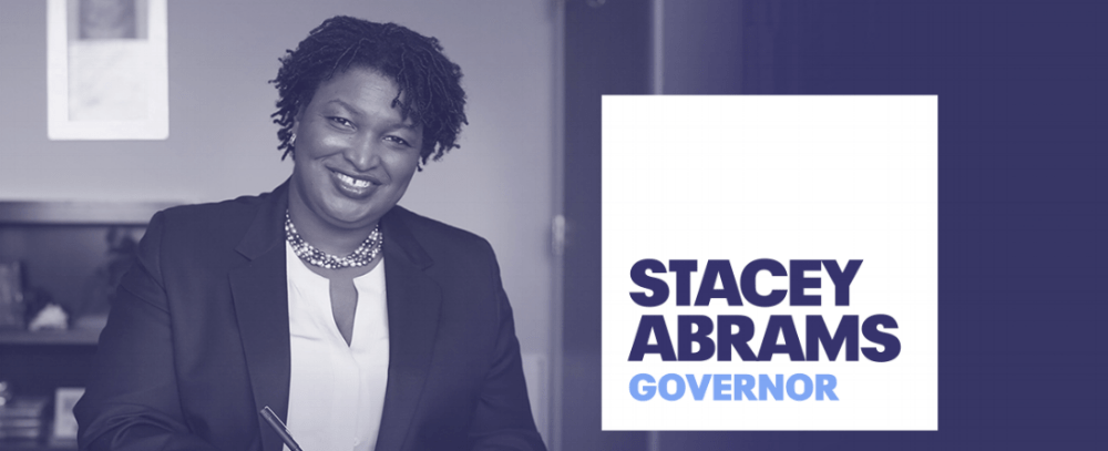Stacey Abrams Fundraiser