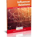 "Books: ""Influencer Relations: Insights on Analyst Value"" by Duncan Chapple and Sven Litke"