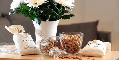 Greek Bio Almonds